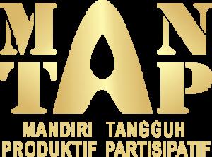 """""""MANTAP"""" Slogan Dinsos"""